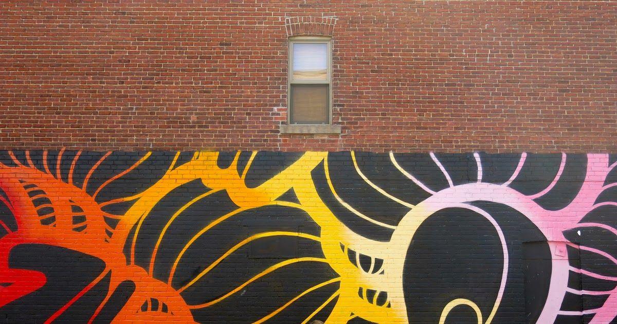 17 Lukisan Dinding Bata Wallpaper Jendela Kota Jalan Perkotaan Batu Bata Download 3d Dinding Mural Tekstur Batu Bata Wallpa Di 2020 Lukisan Dinding Mural Lukisan