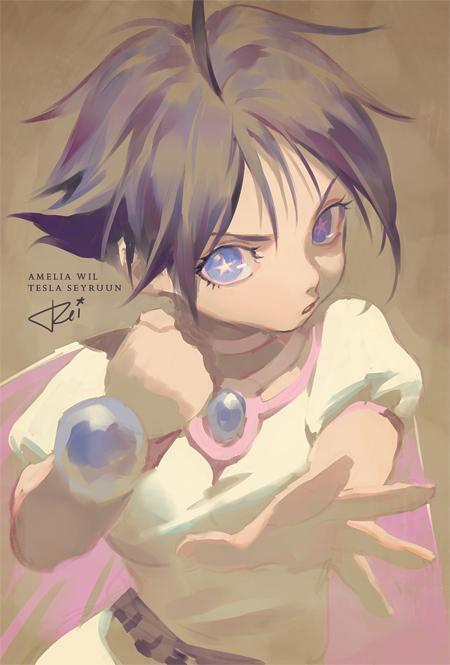 スレイヤーズ スレイヤーズlog 零 通販始めた的插畫 pixiv slayer anime anime anime art