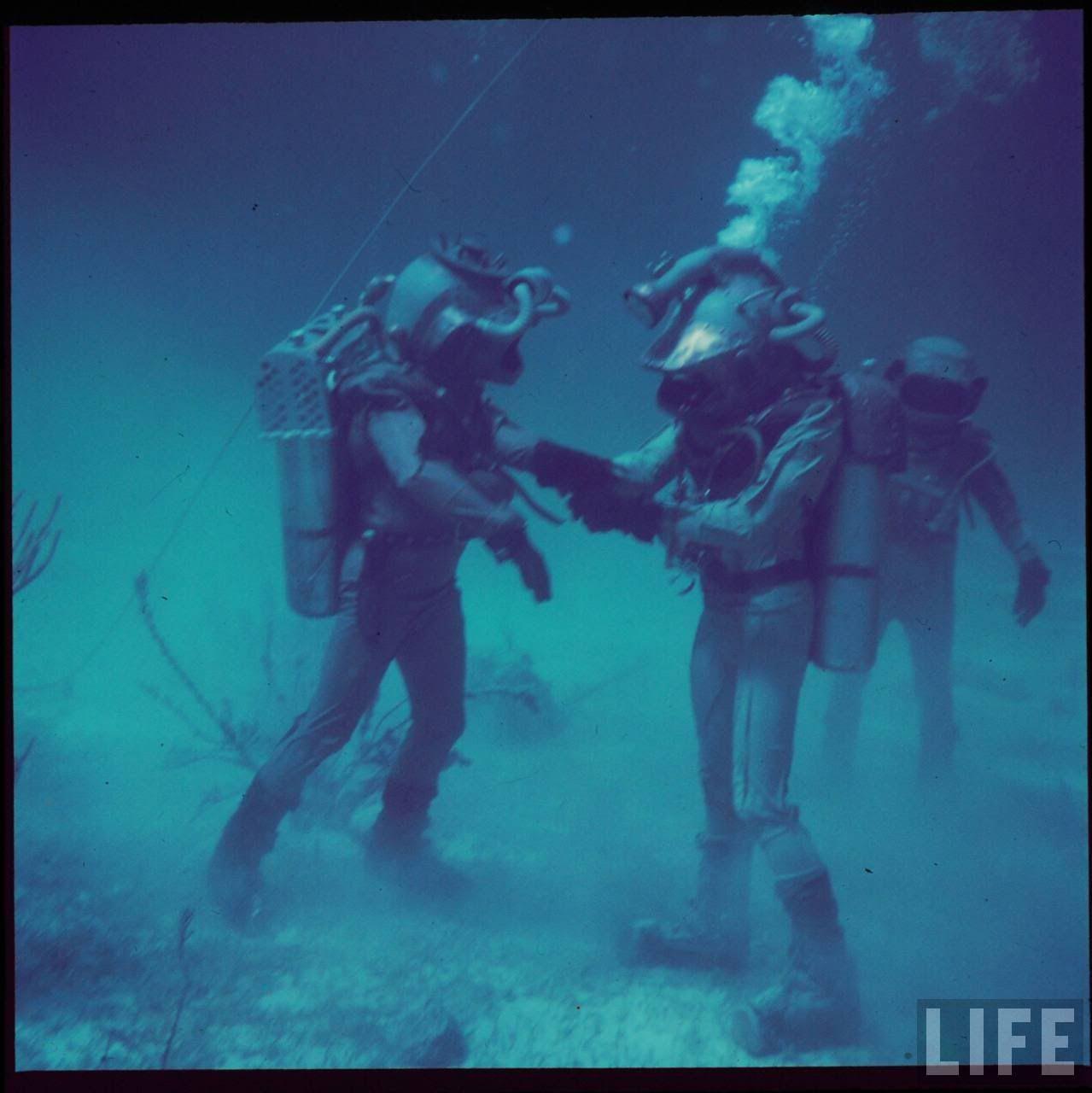 Leagues Under The Sea