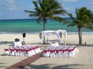 Beach Wedding Packages Mexico