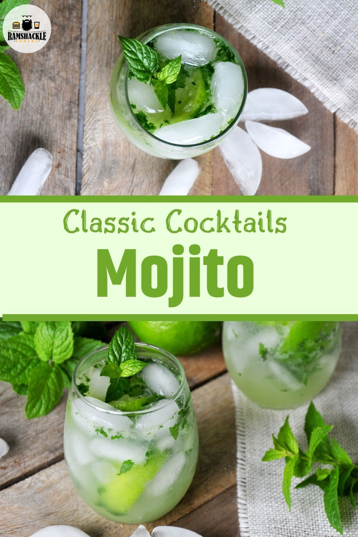Classic Mojito Recipe Mojito Recipe Classic Mojito Recipe Best Cocktail Recipes