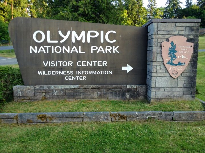 olympic national park visitor center in port angeles wa 2014 rh pinterest com olympic national park visitor center address olympic national park visitor center in port angeles
