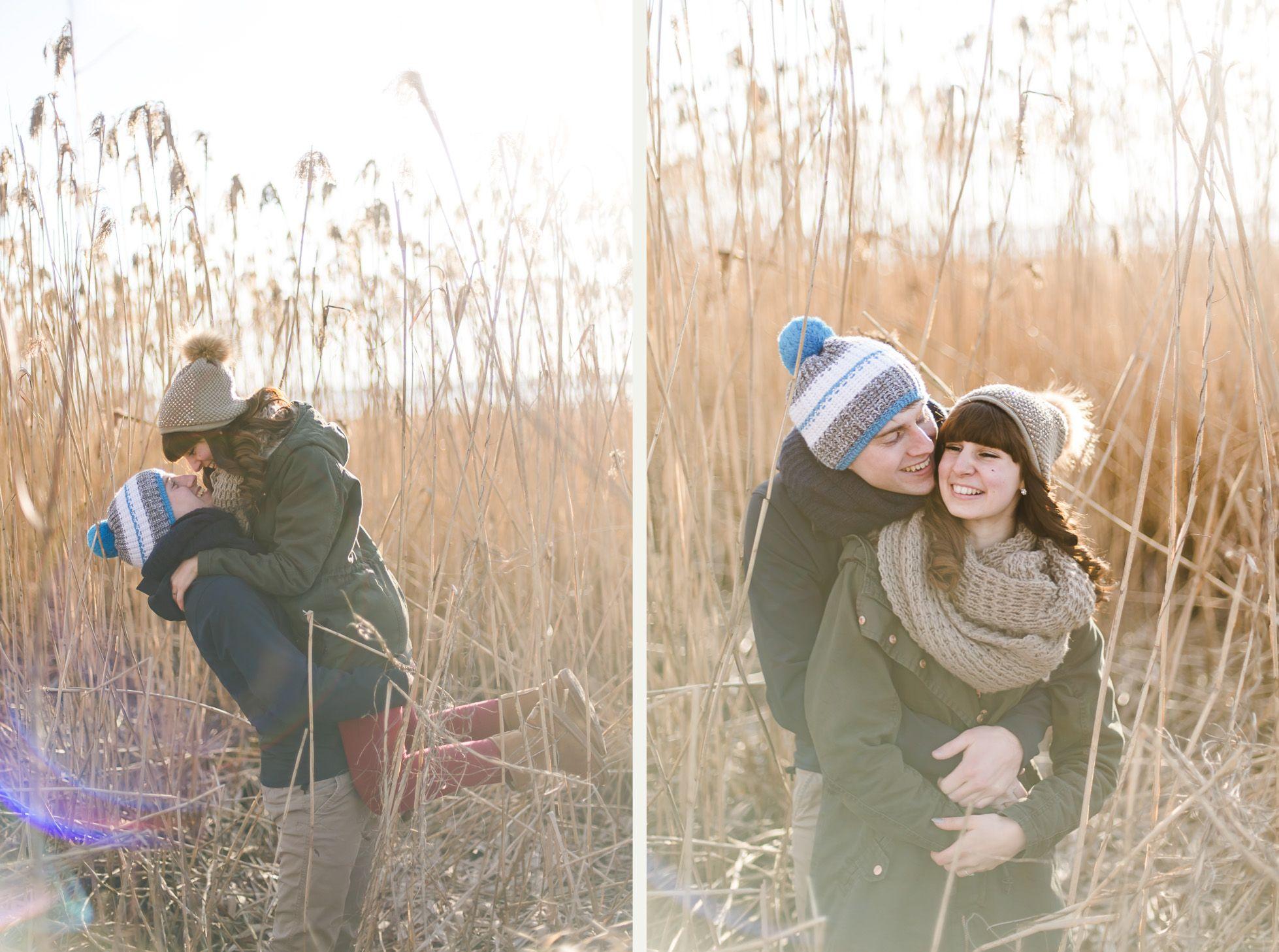 lichtm dchen fotografie p rchen couple portrait paarshooting in love verliebt see lake. Black Bedroom Furniture Sets. Home Design Ideas