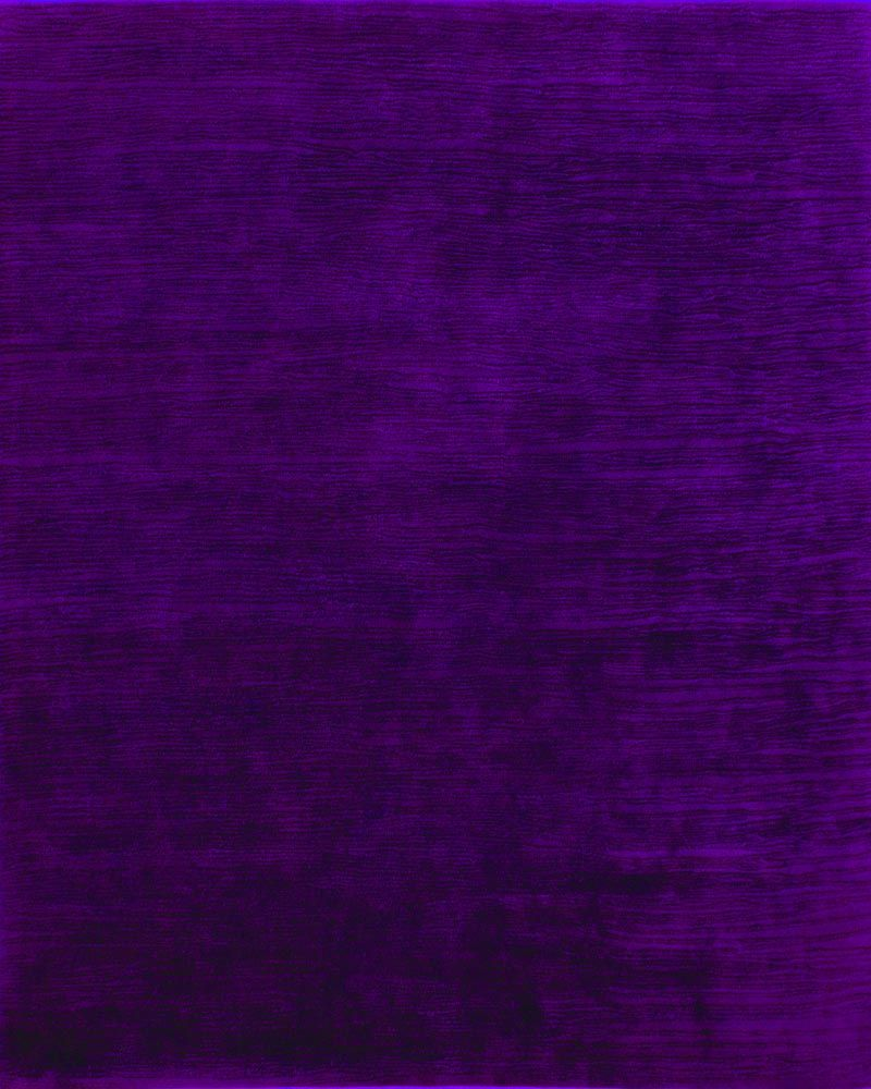 royal purple solid shore modern rug