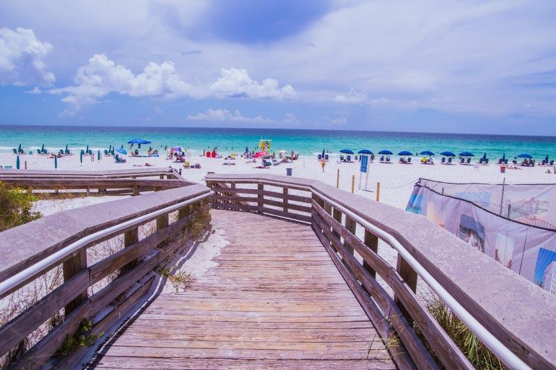 A Guide To Seaside, Florida