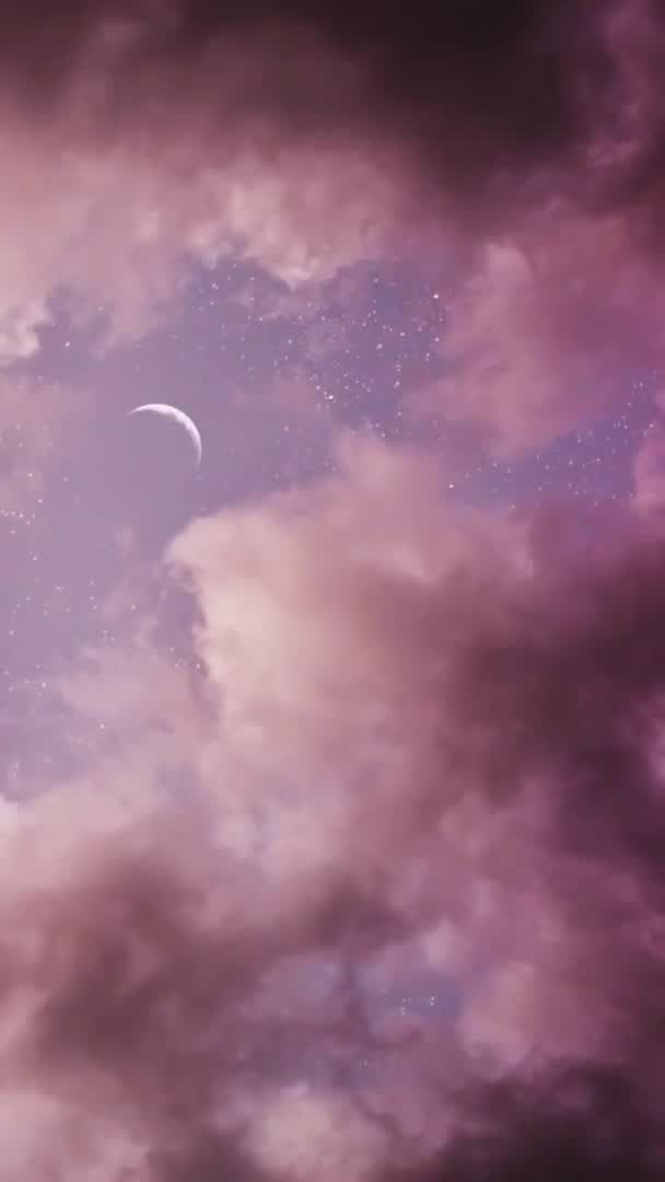 Aesthetic sky dynamic wallpaper dream girl heart scenery landscape tes