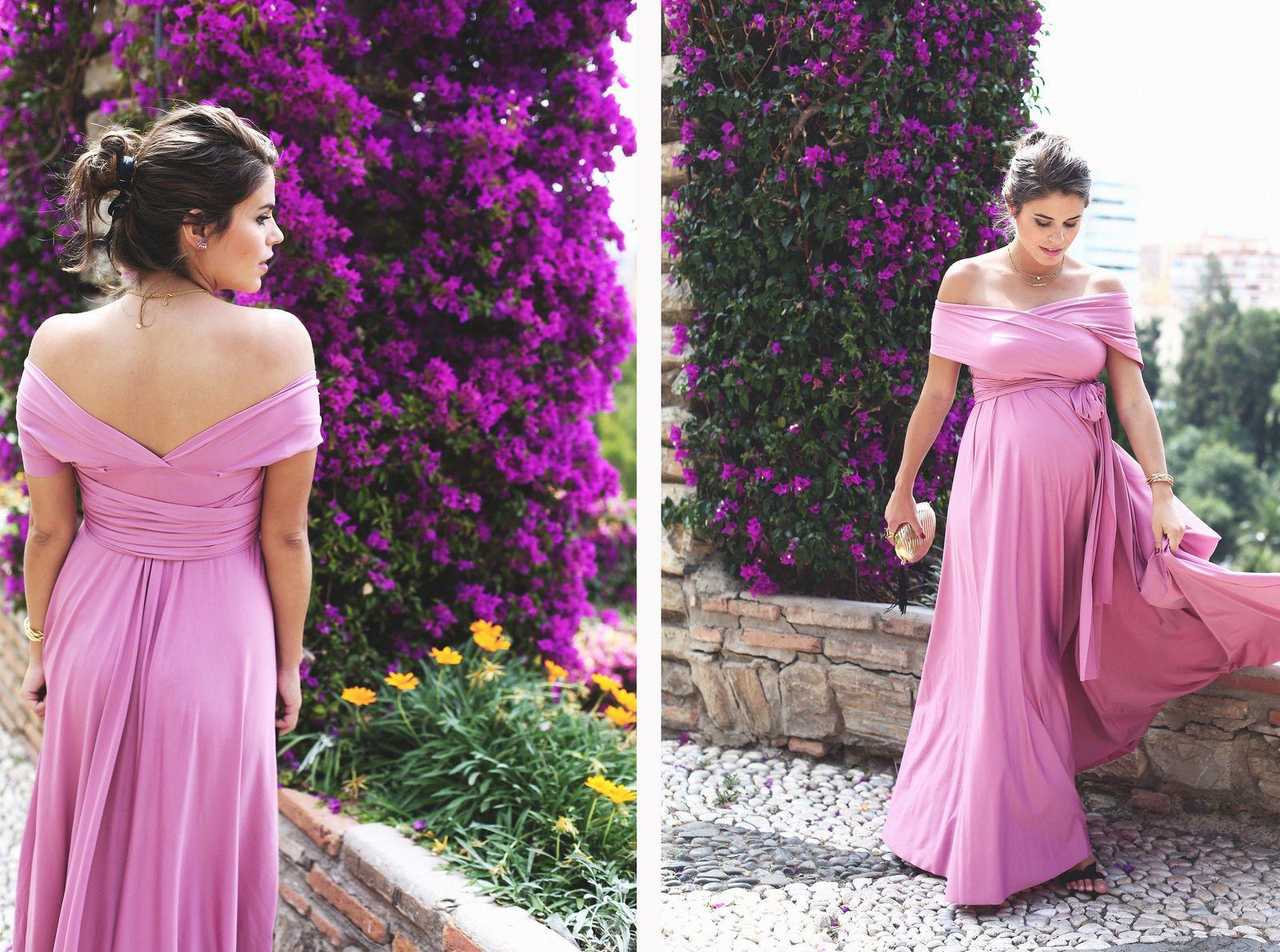 Jessie Chanes (seamsforadesire) - vestido rojo carmesi cotton candy