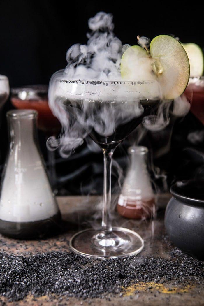 Poison Apple Martini Poison Apple Martini |