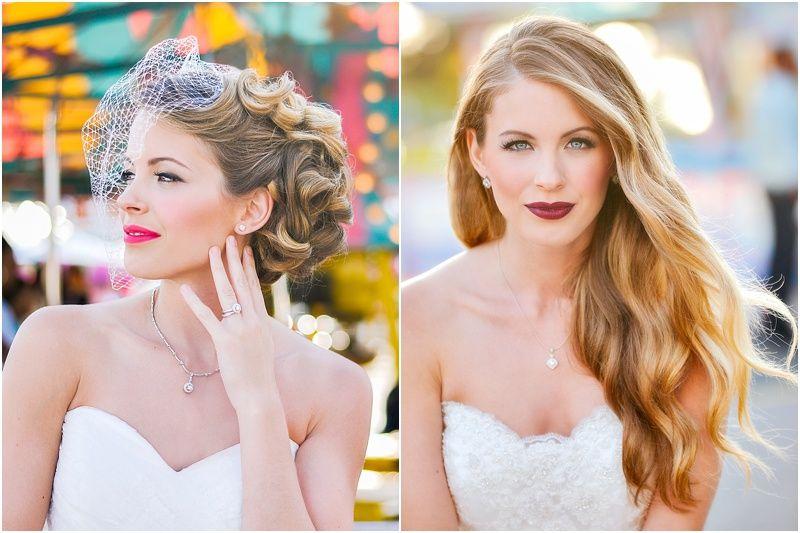 Toronto Wedding Makeup and Hair. The Art of Hair and Makeup