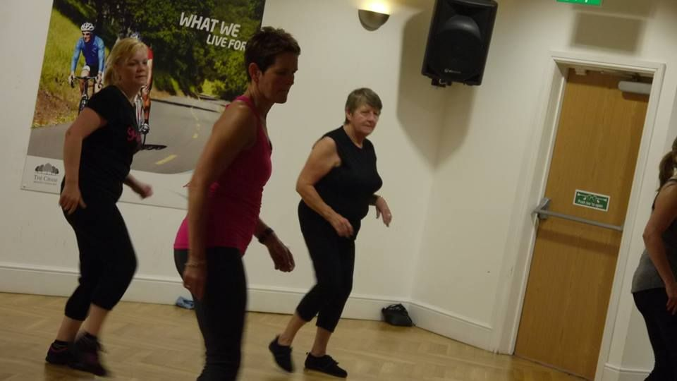 Dancing and Exercising – This is what we live for! #fitness #healthy #motivation #inspiration #dance #workout