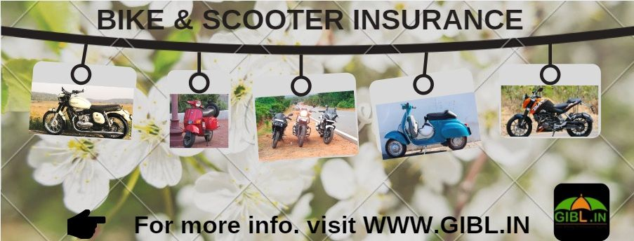 Things You Should Know Before Purchasing Two Wheeler Insurance