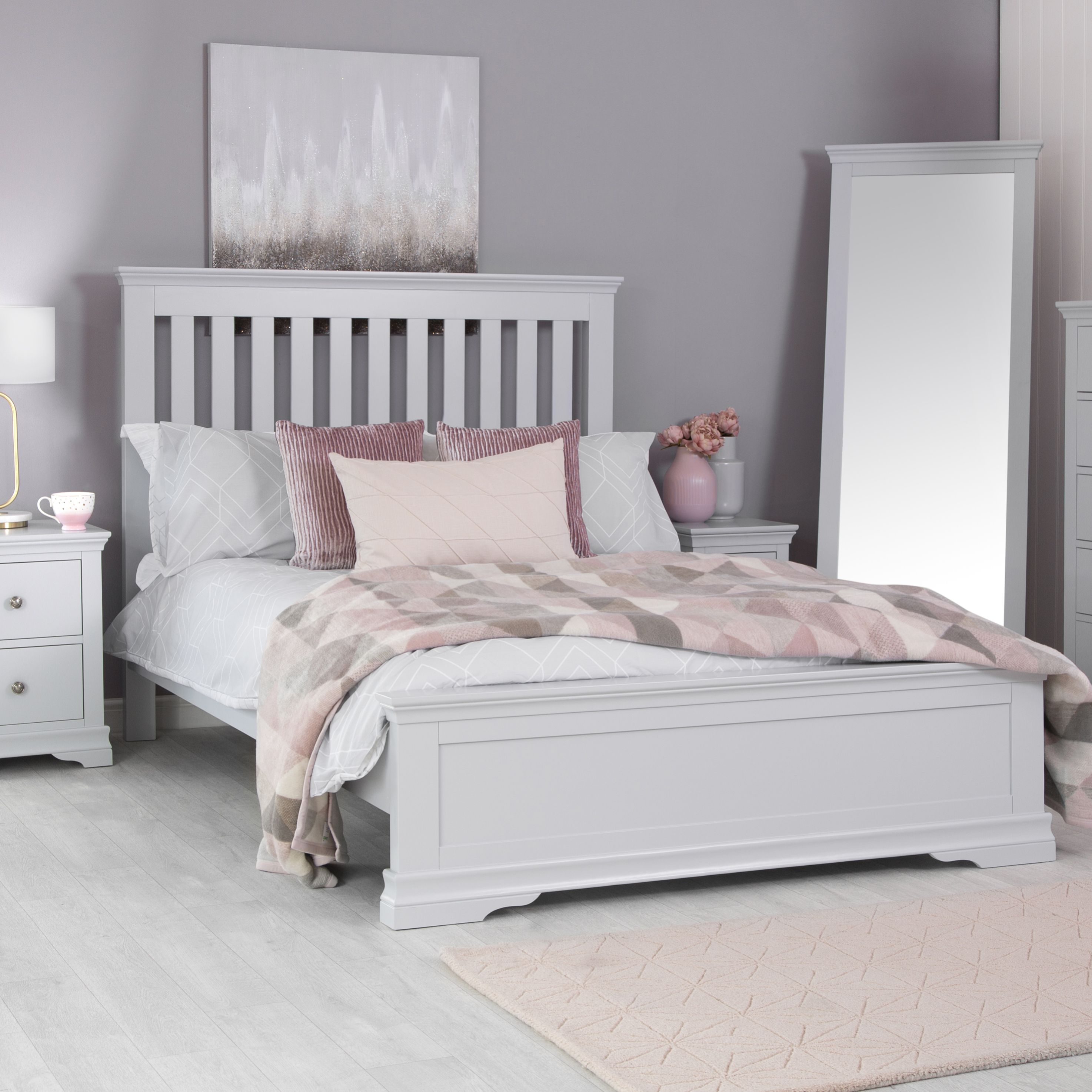 Pin by Chiltern Oak Furniture on Florence Grey (With