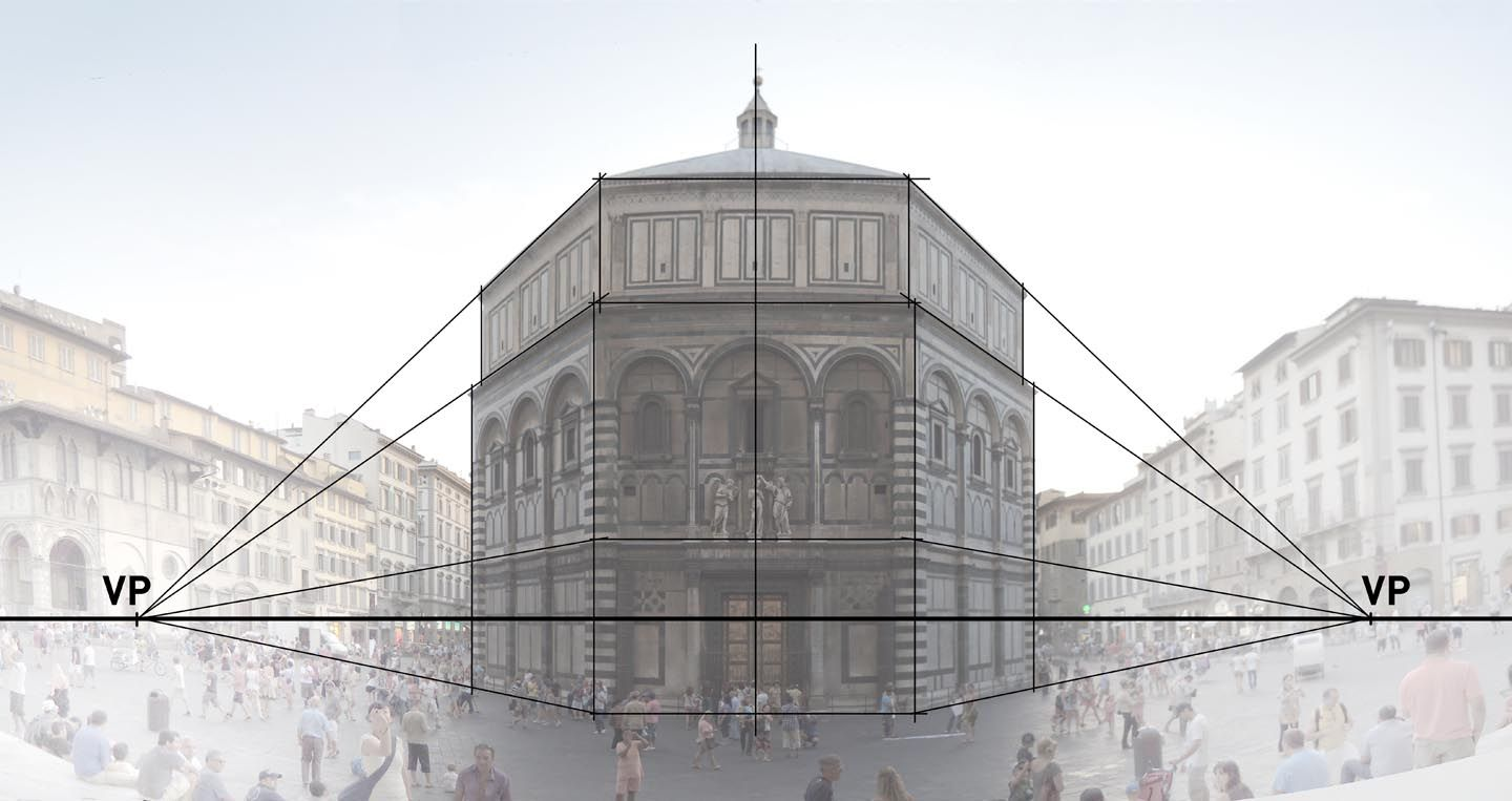 a biography of filippo brunelleschi a florentine architect Biography of filippo brunelleschi (1377-1446) filippo brunelleschi born: 1377 in florence there are many other examples of his stunning architecture in florence.