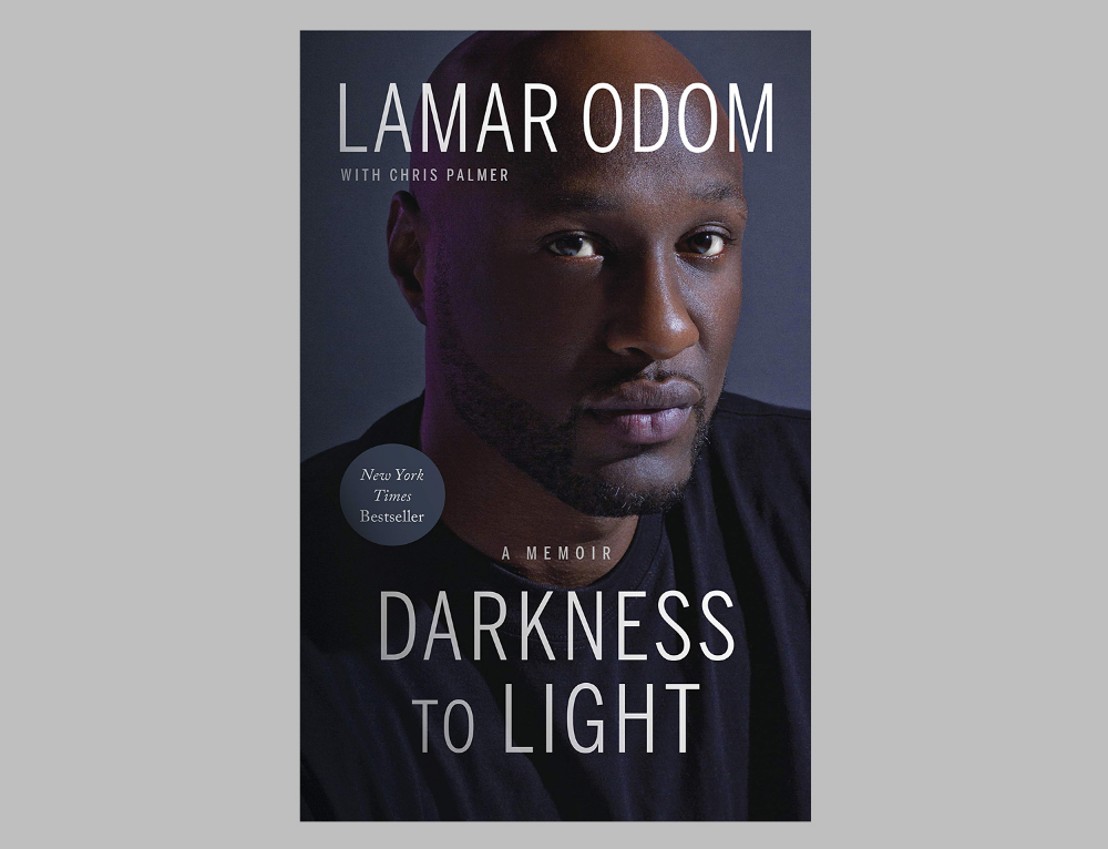 Darkness To Light A Memoir