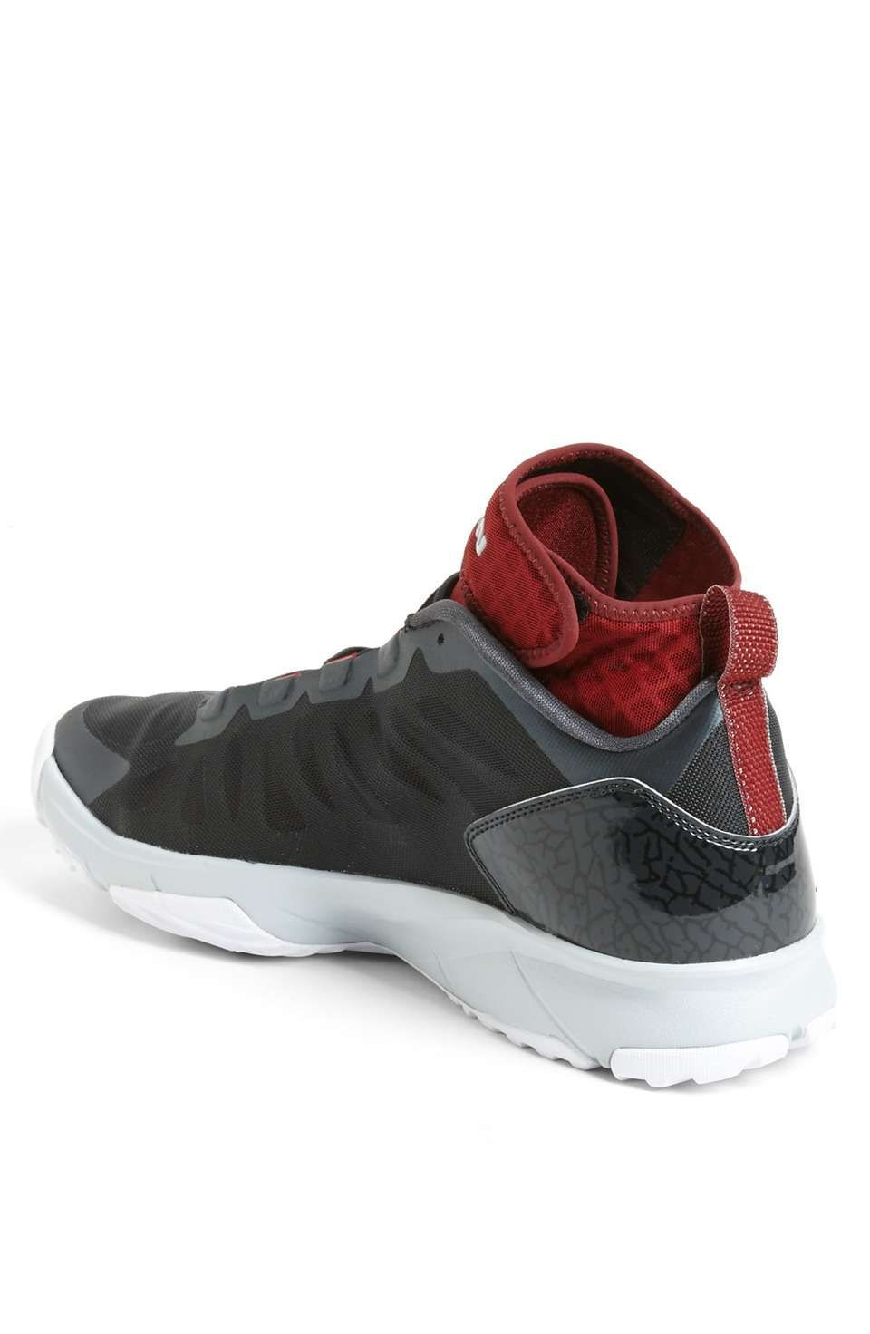 Nike 'Jordan Dominate Pro' Training Shoe (Men) on Wantering | $125 | gifts for the sporty guy | mens shoes | mens sneakers | running | mens training shoes | menswear | mens style | mens fashion | wantering http://www.wantering.com/mens-clothing-item/nike-jordan-dominate-pro-training-shoe-men/af1Wd/