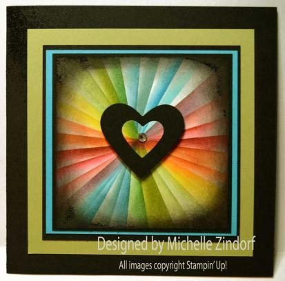 Faceted Heart – Stampin' Up! Card (zindorf.blogs ...