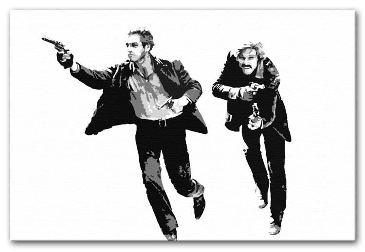 butch cassidy and the sundance kid - Google Search