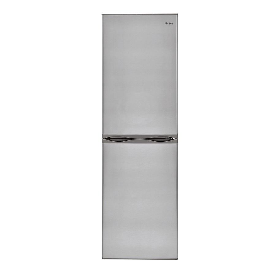 Haier 10 2 Cu Ft Apartment Size Narrow Refrigerator With
