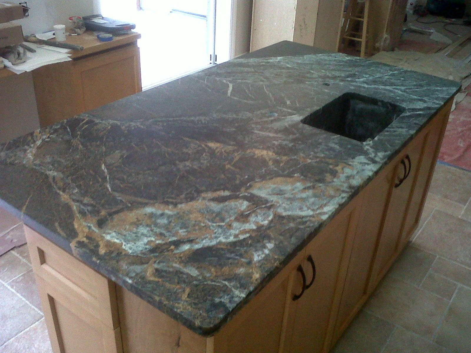 This Is The Most Beautiful Soapstone I Have Seen So Far