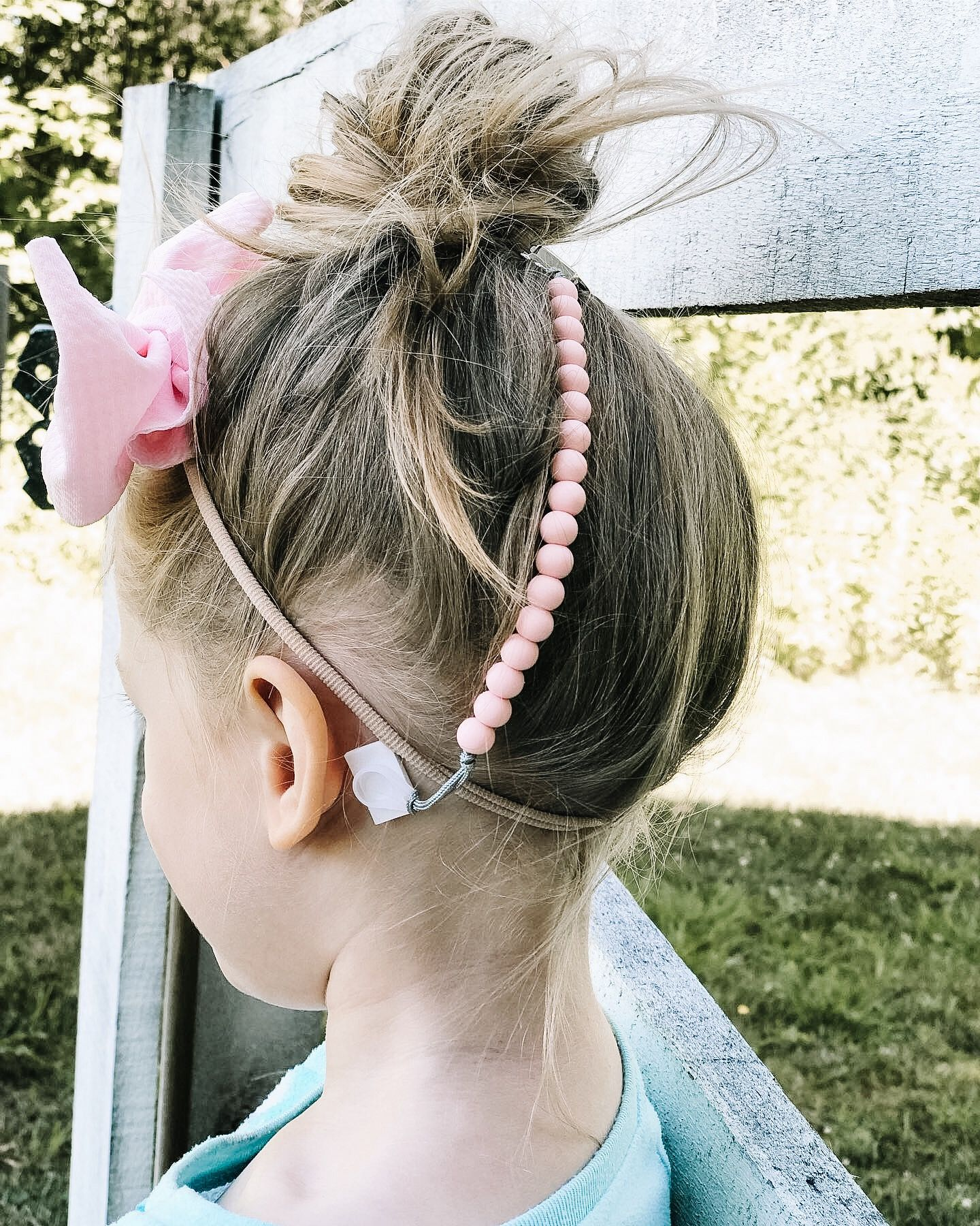 Pin On Ear Clips