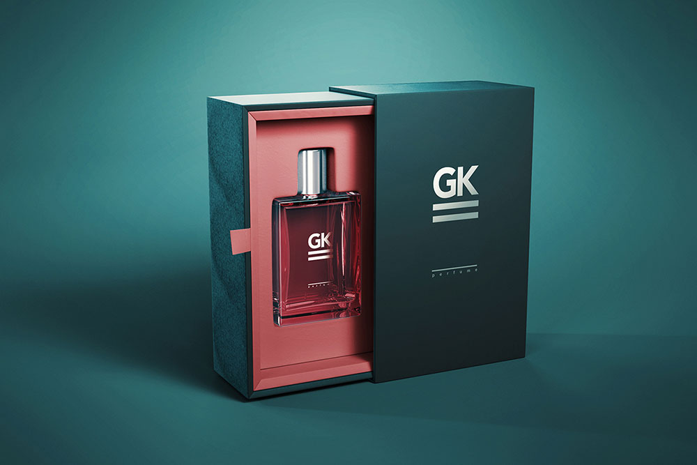 Download 15 Unique Perfume Mockup Psd Templates Mockuptree Perfume Packaging Perfume Bottle Design Perfume Box