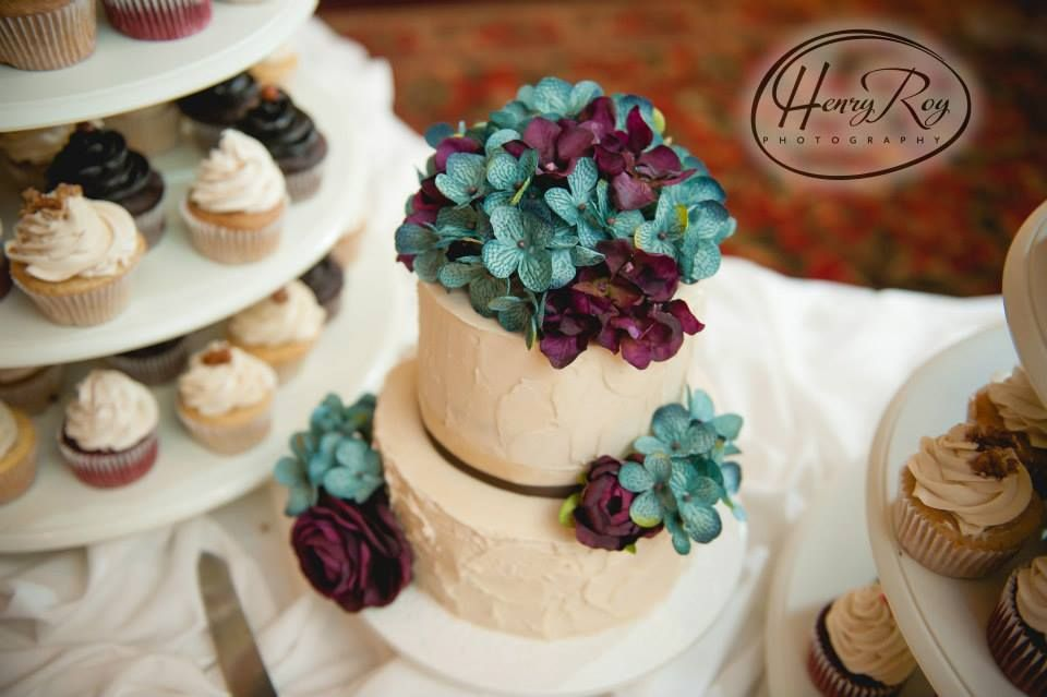 Cake Simple 2 Tier Sisters Bakery Rapid City SD Baker