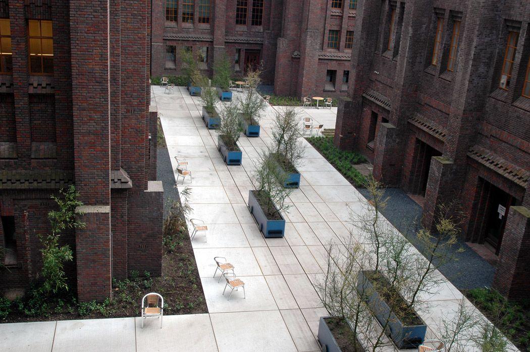 01 okra landscapearchitecture Utrecht Inktpot « Landscape Architecture Works | Landezine