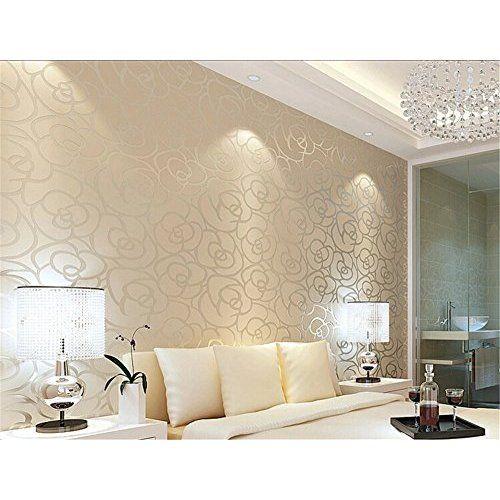 Loopsd moderne minimalistische Mode Vliestapete, Schlafzimmer - vliestapete wohnzimmer ideen