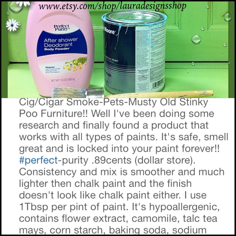 Smelly Furniture Musty Old Furniture How To Remove