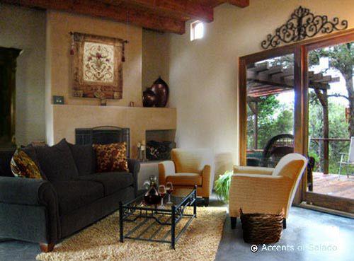 modern mediterranean interior design / mediterranean interior design ...