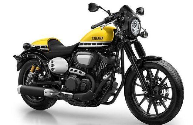 Yamaha Malaysia 2016 Yamaha Xv950cr 60th Anniversary Dream Motor