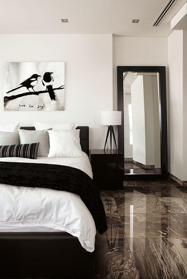 I Marmi Wall And Floor Tiles White Bedroom Decor Bedroom Interior
