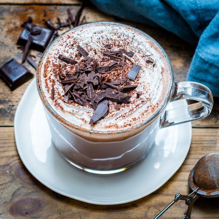 hot cacao și pierdere în greutate