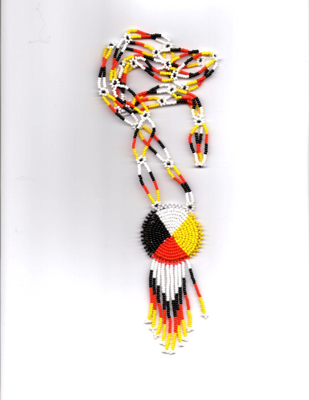 Native American Medicine Wheel 48 00 Via Etsy