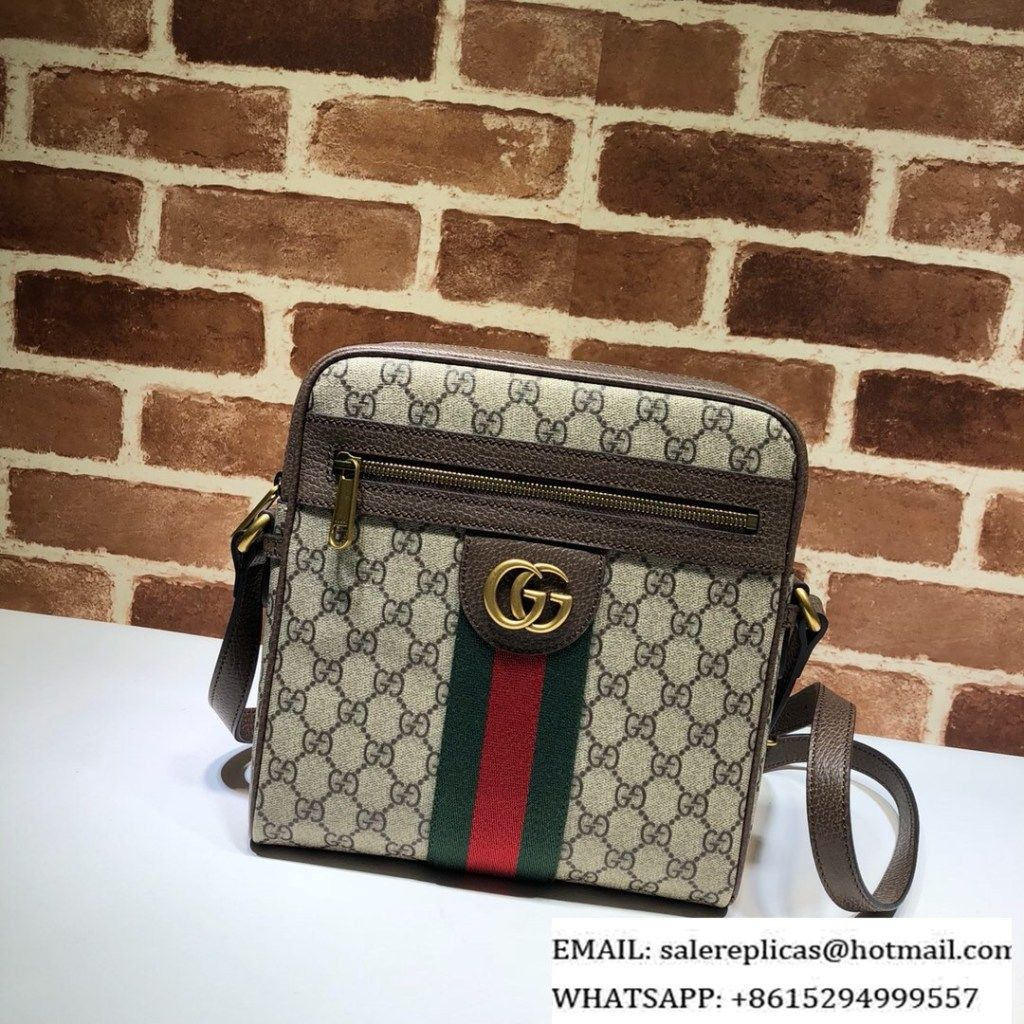 d75b3675b441 Gucci Ophidia GG messenger bags 547926 | Luxury Mens Bags in 2019 ...
