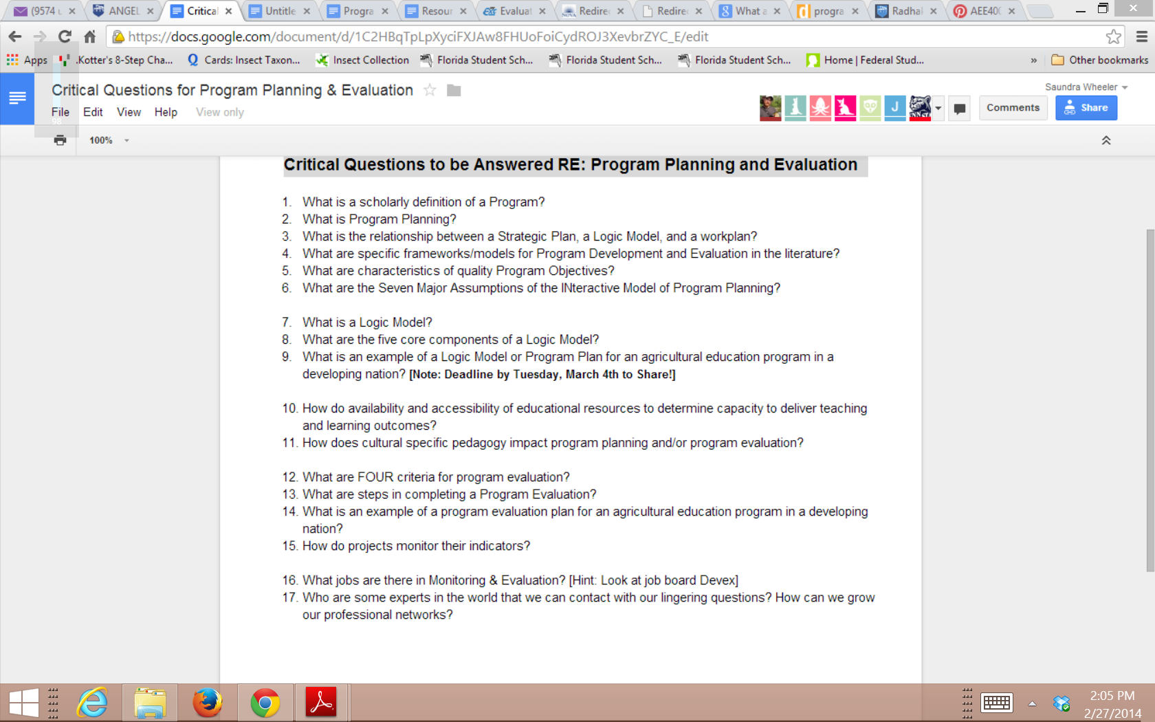 Critical Questions This Or That Questions Program Evaluation Editing Apps