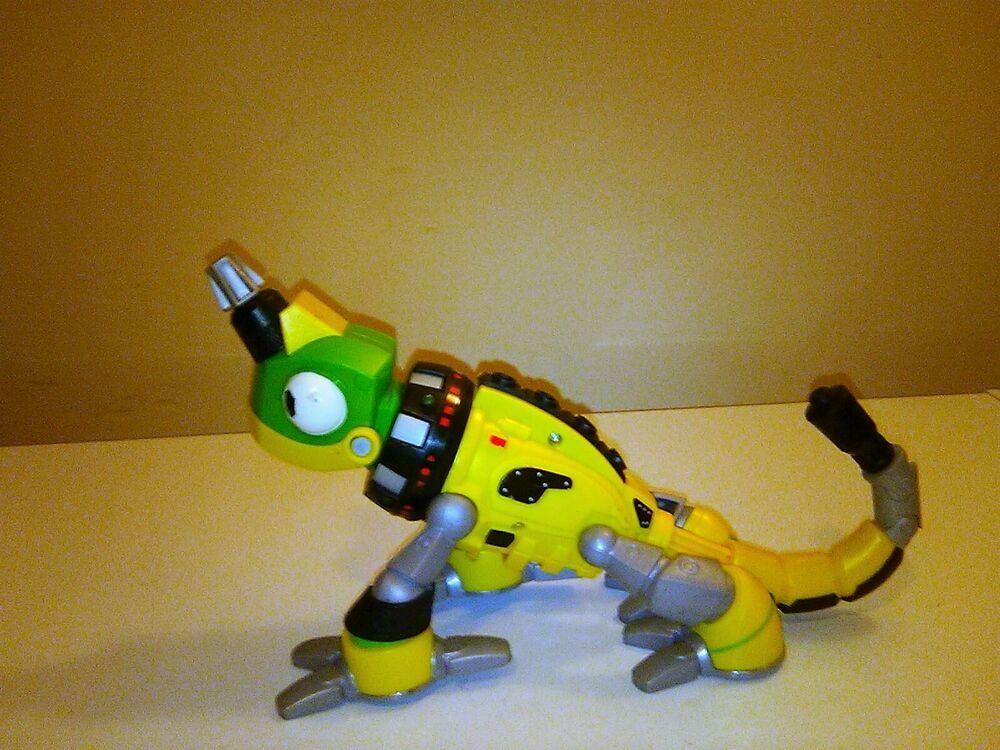 Dinotrux Reptool Revvit Toy W Measuring Tape Tongue Mattel Toys St Kitts St Lucia