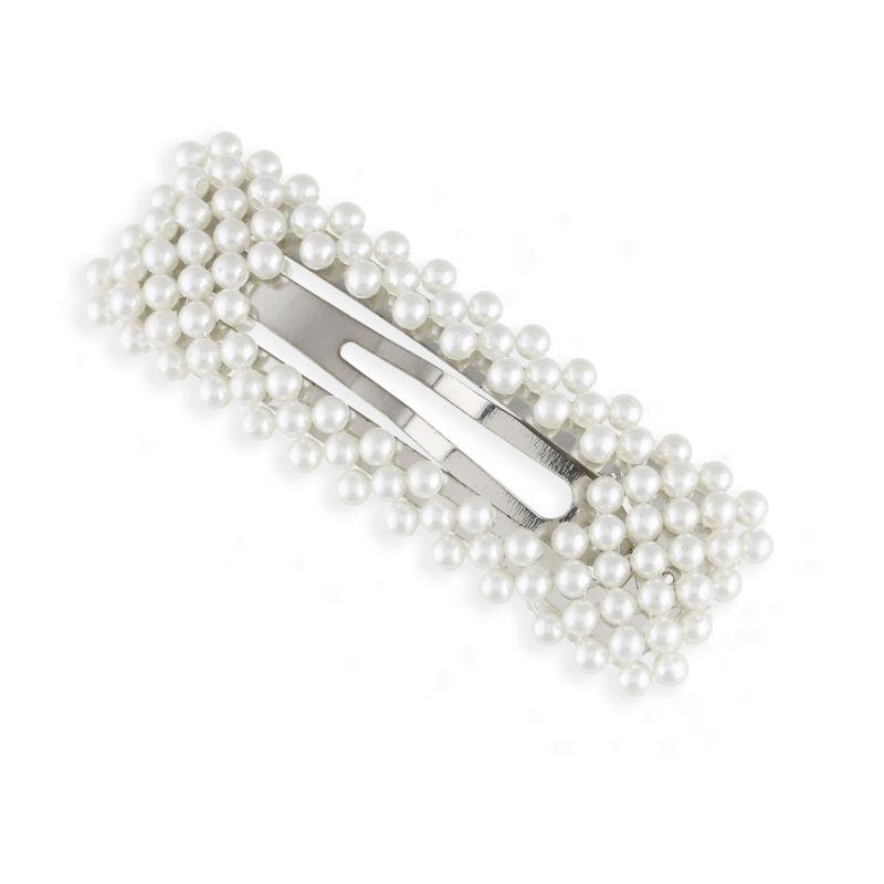 Srebrna Spinka Do Wlosow 7 5 Cm Sklep Silvermet Eu Hair Accessories Accessories Tie Clip