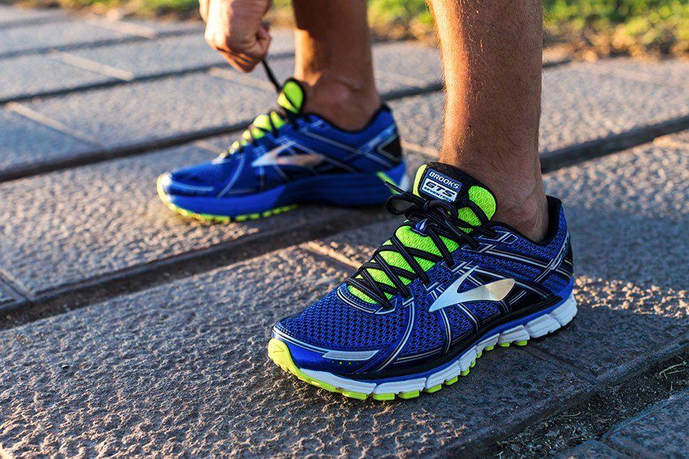 Brooks Running Shoes For Women \u0026 Men