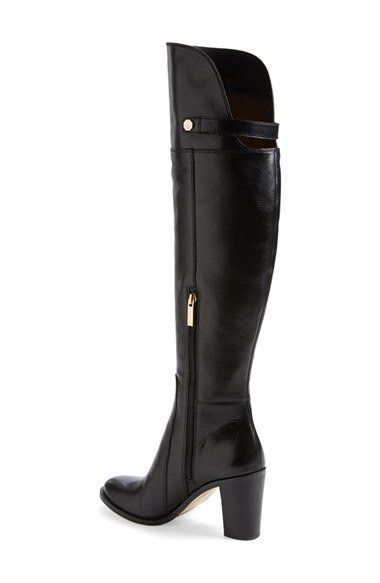 54ffc86f7e9 Louise et Cie  Navaria  Over the Knee Leather Boot (Women ...