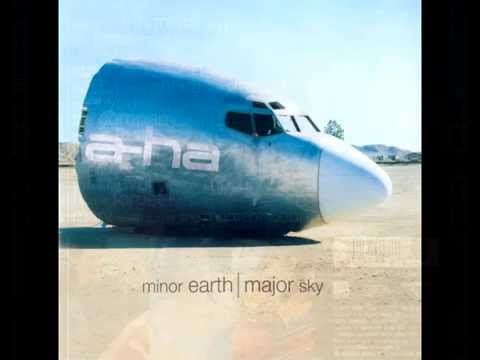 Minor Earth Major Sky A Ha Full Album Youtube Cool Things