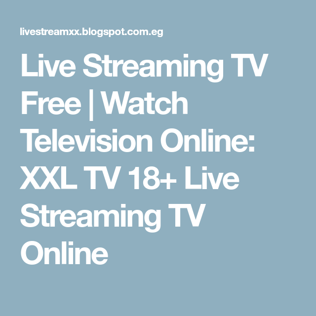 Free Porn Tvs Stream 75