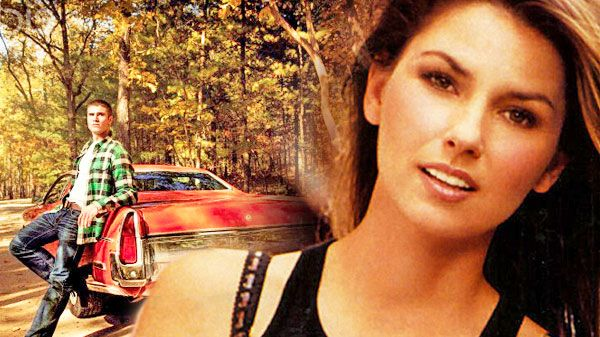 Shania Twain That Don T Impress Me Much Live In Chicago 2003 Video Shania Twain Shania Twain Pictures Country Music Lyrics Quotes