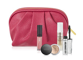 ulta 2 deluxe samples w/any purchase  3 pcs gift w