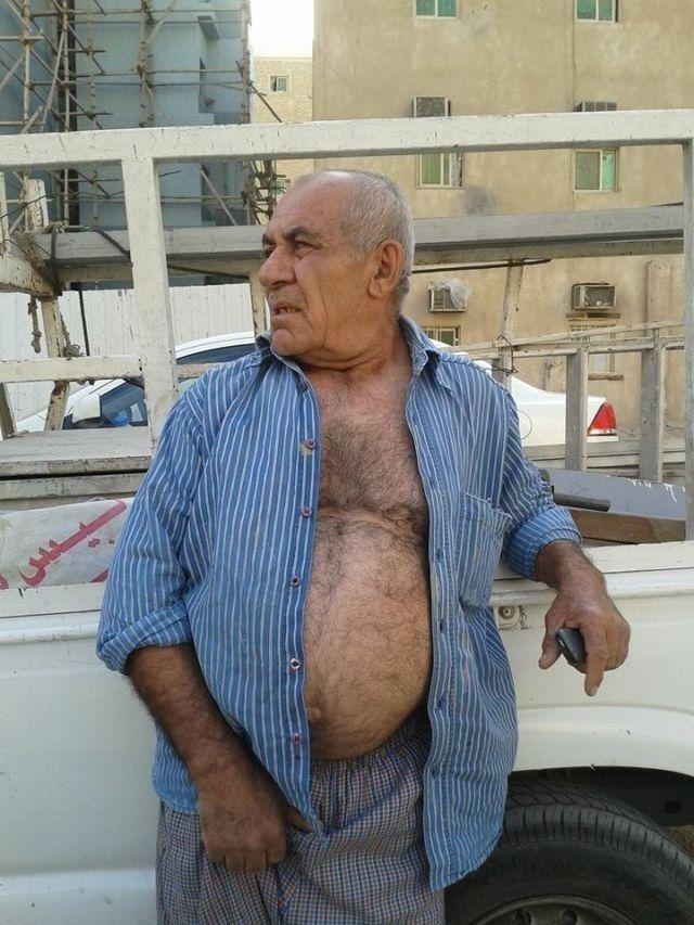 Pin De Gabriel Blanco En Muy Hombres  Arab Men, Fat Daddy -2183