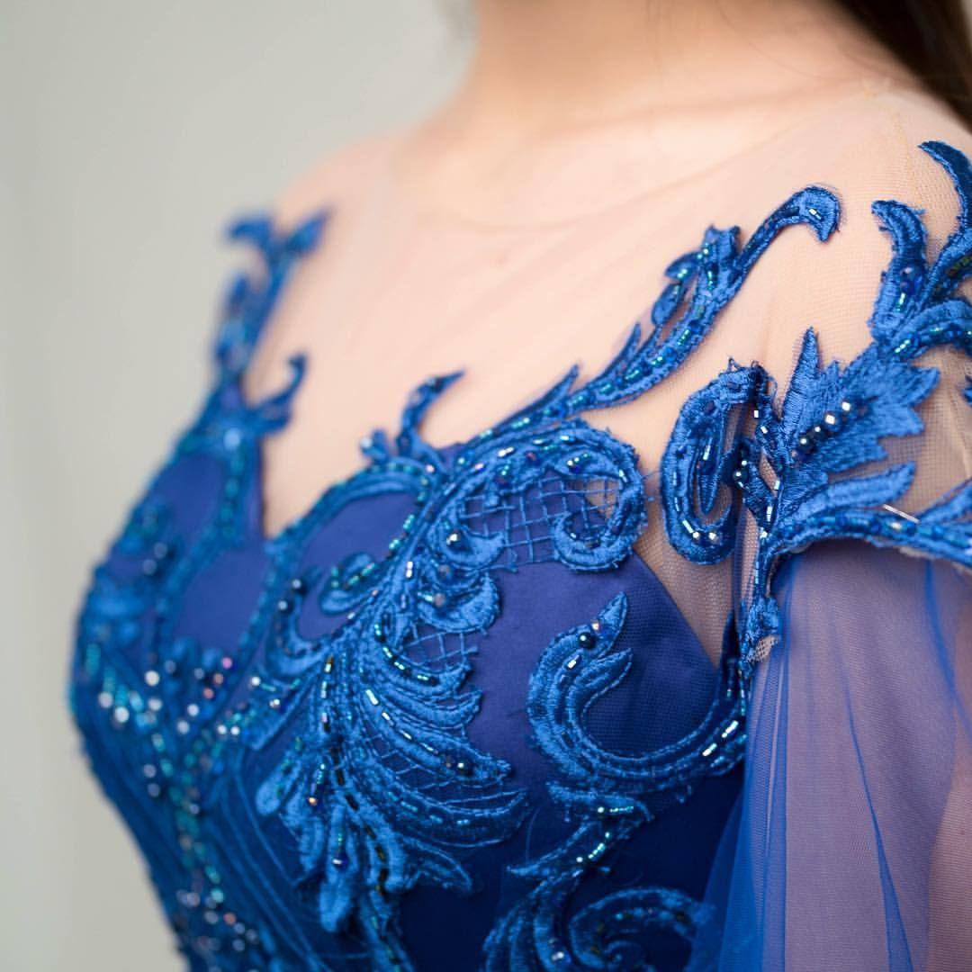Wedding Gown Surabaya: #kebayamodern #kebayawisuda #kebaya #kebayaindonesia In