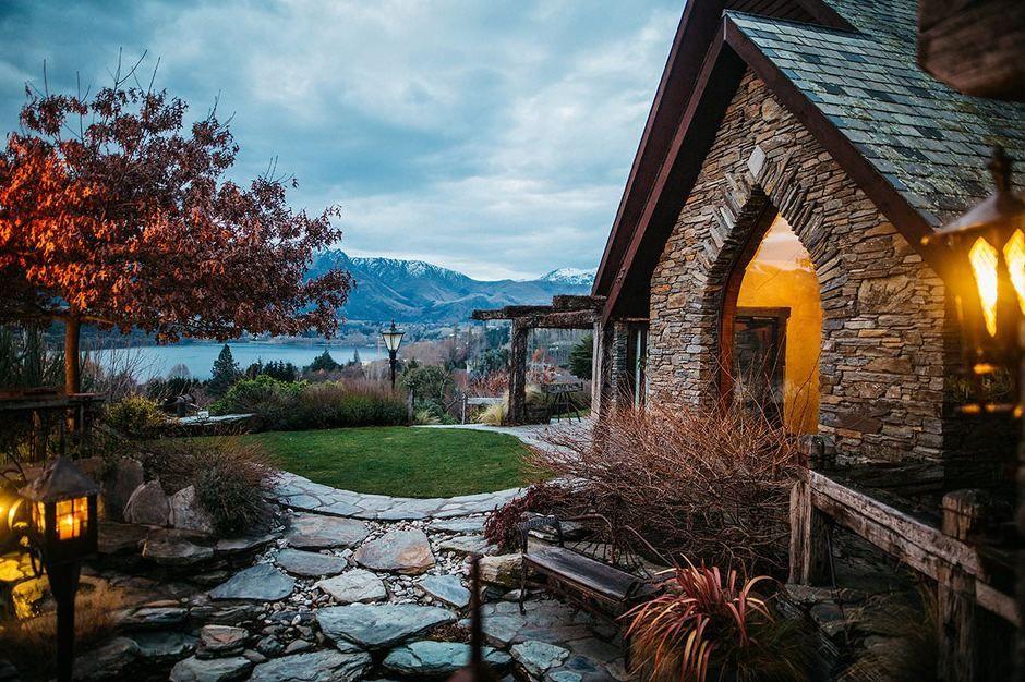 Stoneridge Estate Wedding Venue Queenstown NZ