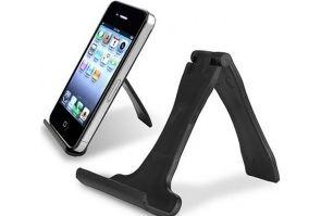 Universal smartphone stander - Sort