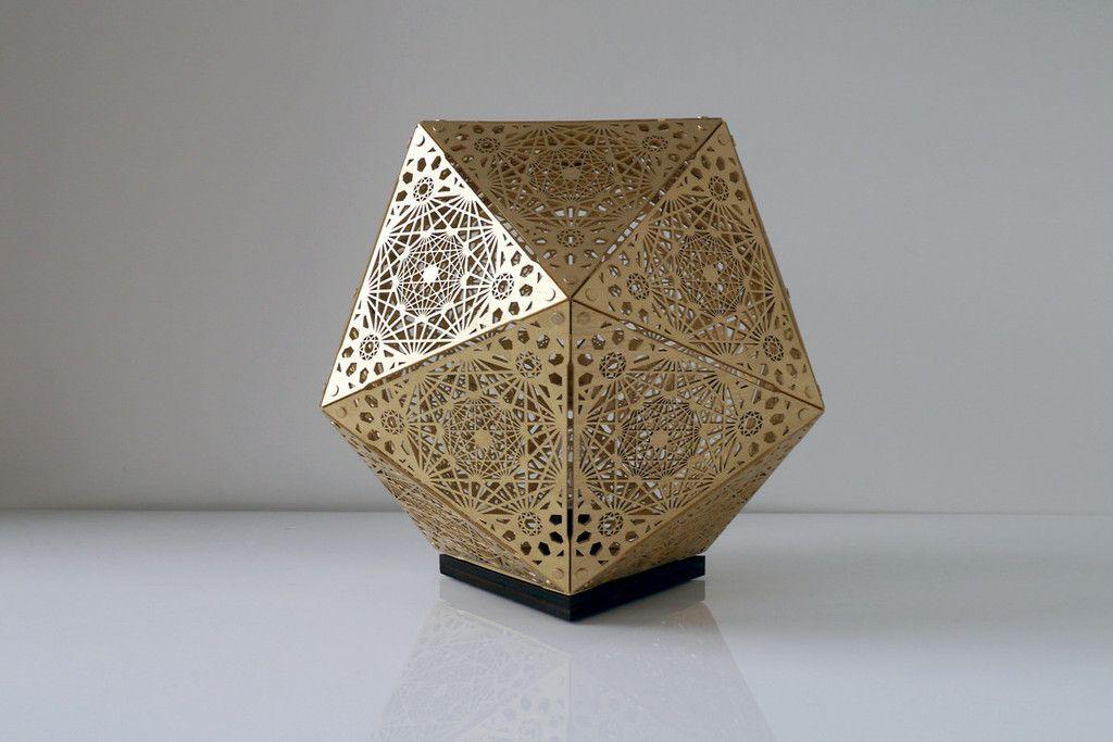 Portal Table Light