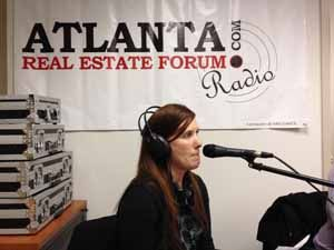 Kelly Lee and Eugene James join us on this week's episode of Atlanta Real Estate Forum Radio.    For buyers looking to build a custom home, Kelly Lee with Front Porch recommends that they really research and decide what they want before they find a builder.     Eugene James with Metro Study says we are seeing signs of recovery, but it is not going to be global here in Atlanta due to the size of the metro area.